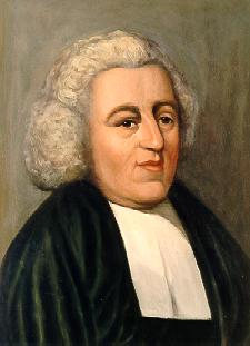 [Picture of John Newton]